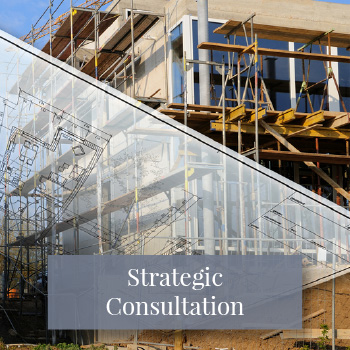 Strategic Consultation - National Realty Partners