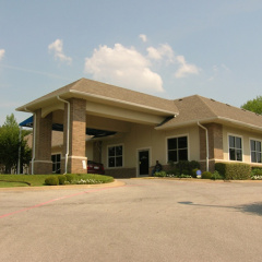 Davita Dialysis – Denison, Texas