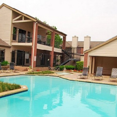 Diamond Ridge Apartments – North Richland Hills, Texas